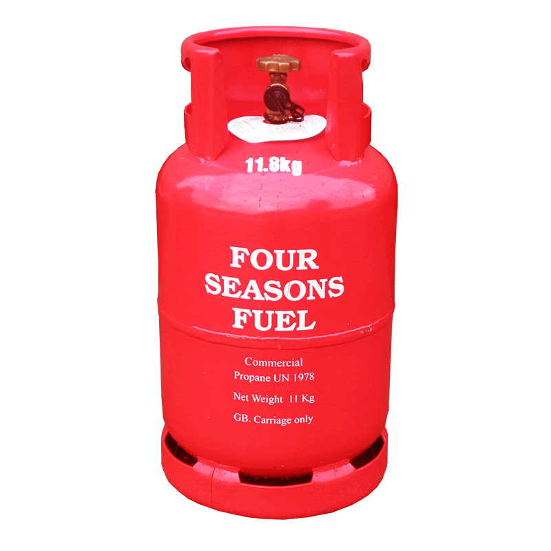 11 kg Propane Gas Cylinder - Gas Cylinders