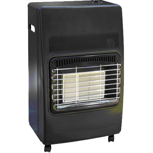 Continental Radiant Cabinet Heater Portable Heaters