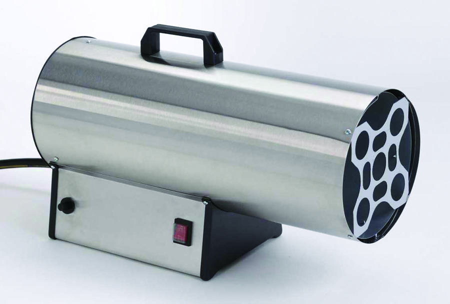 Lifestyle Portable Blow Heater 30kw Commercial Heaters