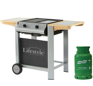 Lpg Gas bottles for Barbecues and for Patio Heaters