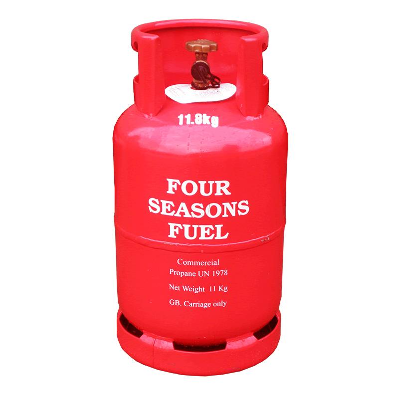 11 kg Propane Gas Cylinder