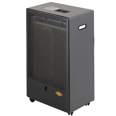Lifestyle Portable Catalytic Cabinet Gas Heater